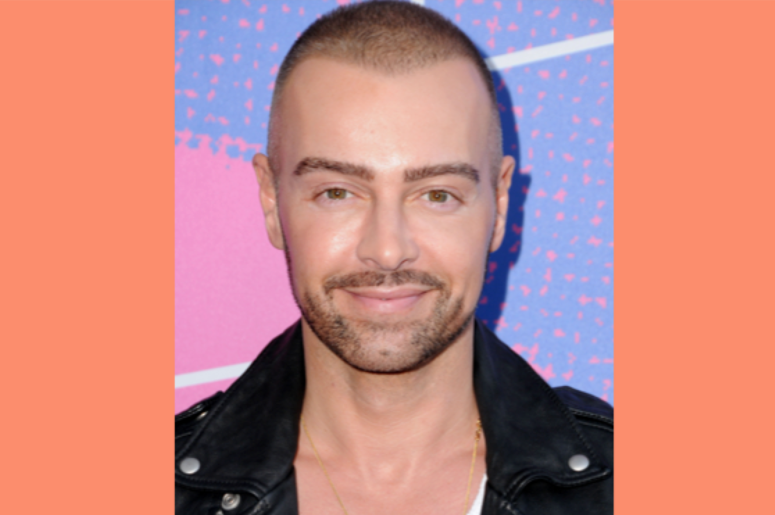 Joey Lawrence Files For Bankruptcy Y98