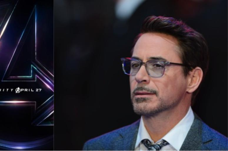 Iron Man Asked Marvel Listened Release Date Of Avengers Infinity