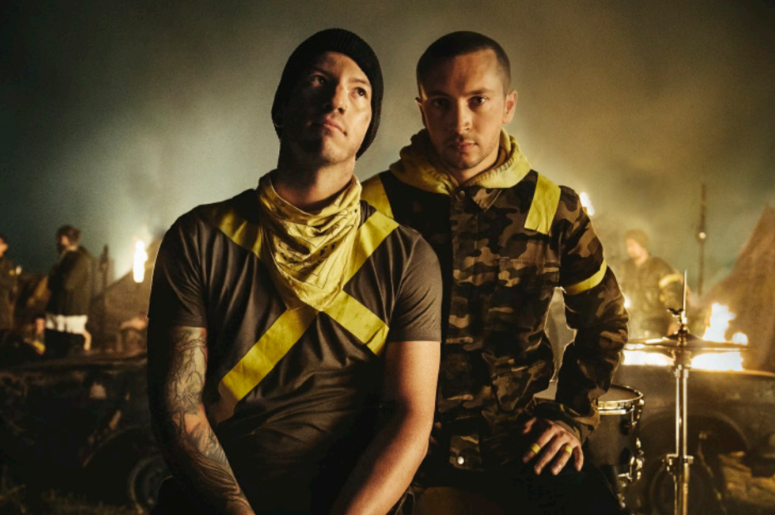Listen to win twenty one pilots tickets and meet greets y98 listen to win twenty one pilots tickets and meet greets m4hsunfo