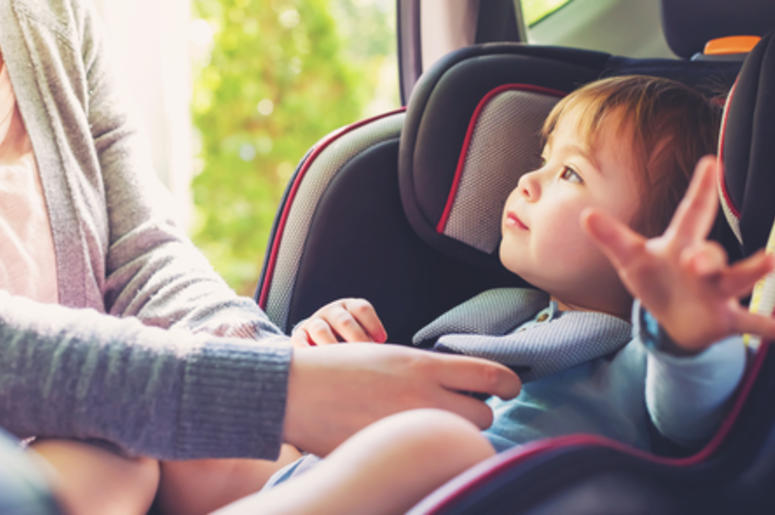Target Has A New Car Seat Trade In Program