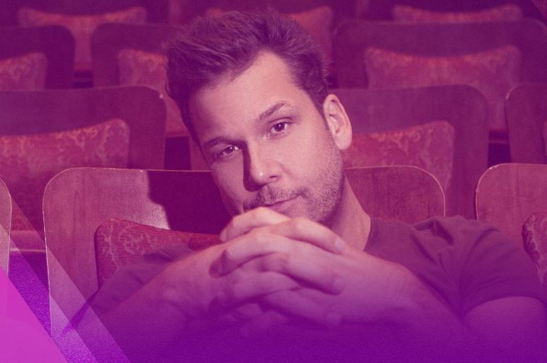 Dane cook troublemaker dating advice