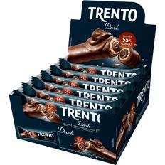 Trento Dark 512g (16un x 32g)