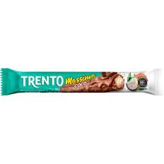 Trento Massimo Coco Ao Leite  30g