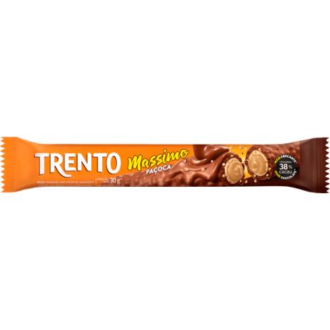Trento Massimo Paçoca 30g