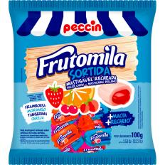 Bala Frutomila Sortida 100g