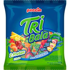 Tribala 2 Frutas Sortida 100g