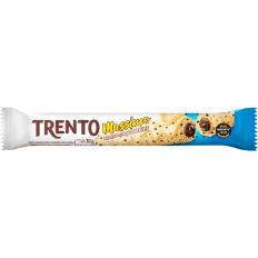 Trento Massimo Branco Com Cookies 30g