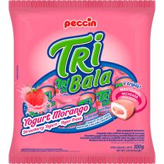 Tribala Iogurte Morango 100g
