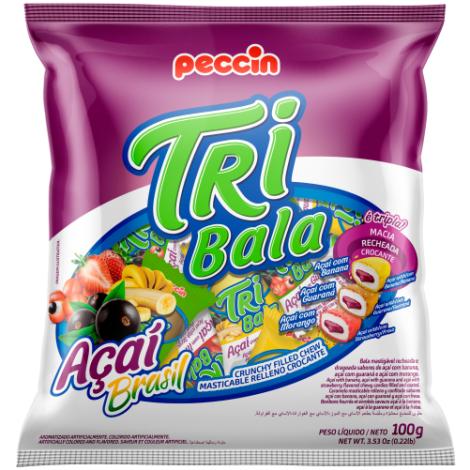 Tribala Açaí Sortida 100g