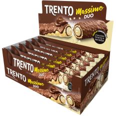 Trento Massimo Duo 480g (16un x 30g)