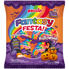 Bala Fantasy Festa Halloween 235g