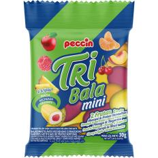 Tribala Mini 2 Frutas 30g