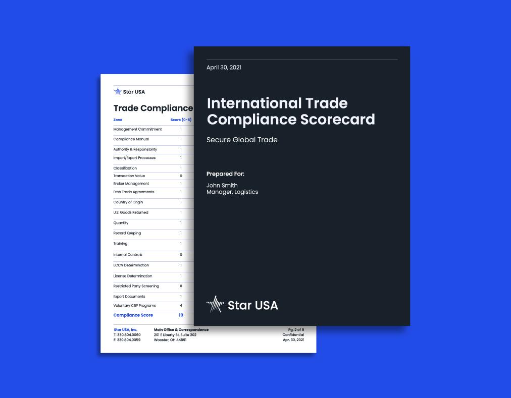 StarUSA-Trade-Compliance-Scorecard-R1-10