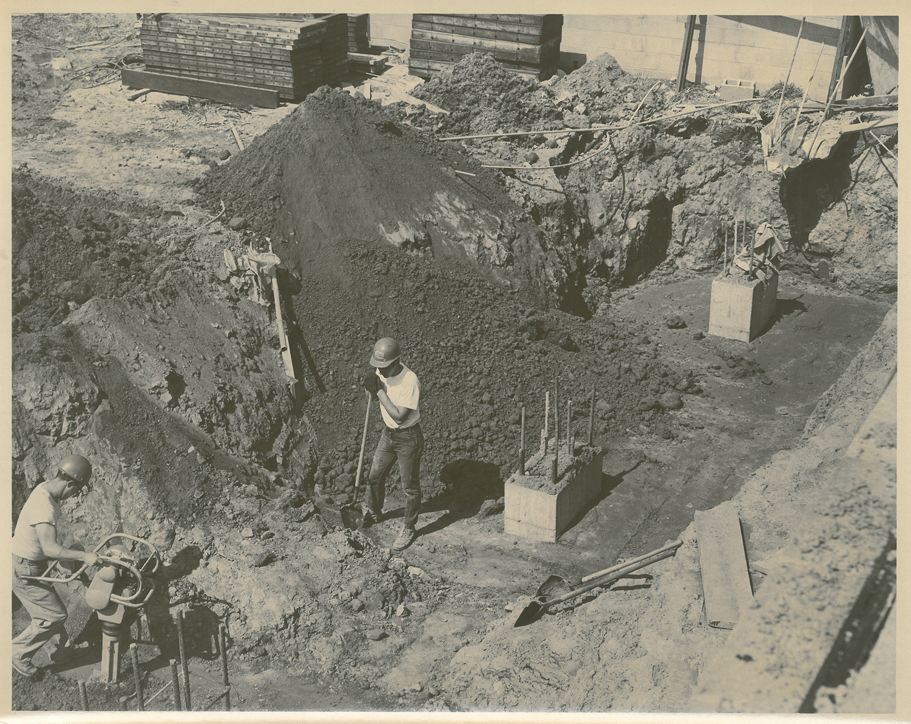 Digging-Agency-Foundation
