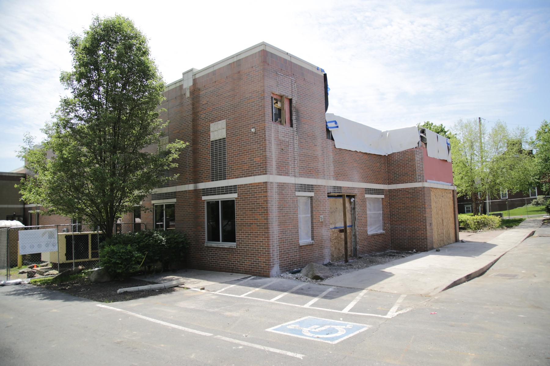 CF Center 1