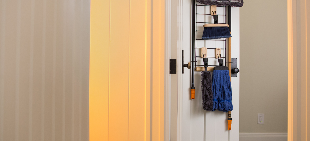 SWOPT Cleaning | Take back your closet!