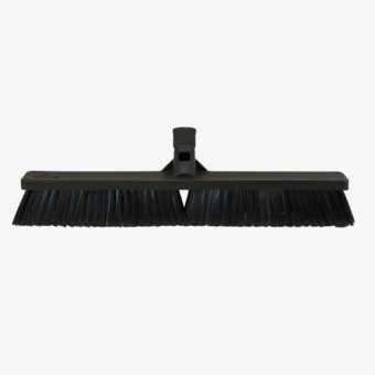 24 in. Multi-Surface Push Broom - Standard