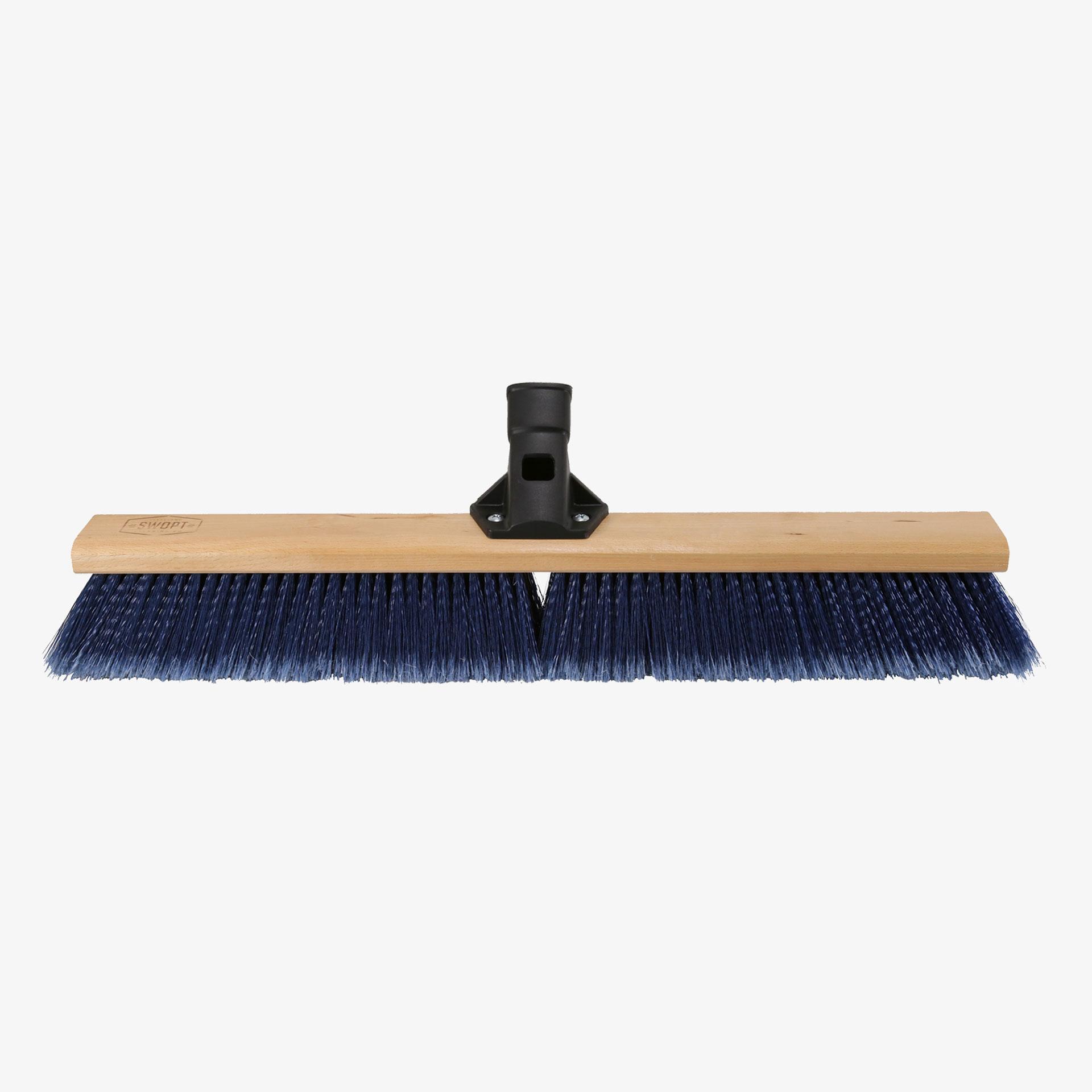 24 in. Multi-Surface Push Broom - Premium