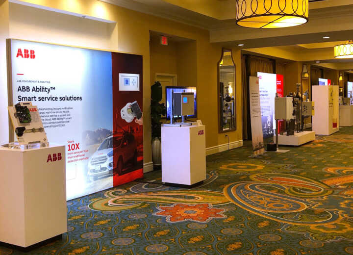 ABB Group - American Channel Event - Roadshow