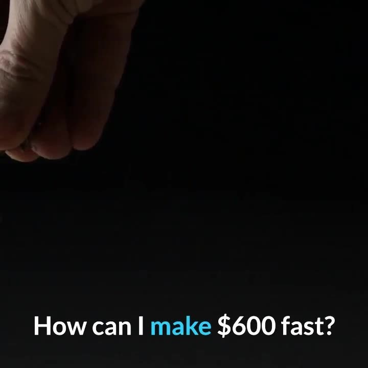 BEST WAY TO MAKE MONEY ONLINE AS A BROKE BEGINNER (WORKING 2020)