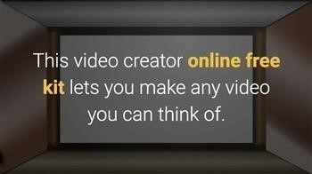FREE Online Video Editor NO DOWNLOAD/SOFTWARE NEEDED (Video Editing ALL IN ONE Tool )