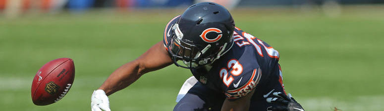 Bears, Kyle Fuller Evaluating Options On New Contract