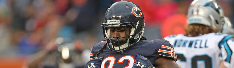Bears Release Linebacker Pernell McPhee, Safety Quintin Demps