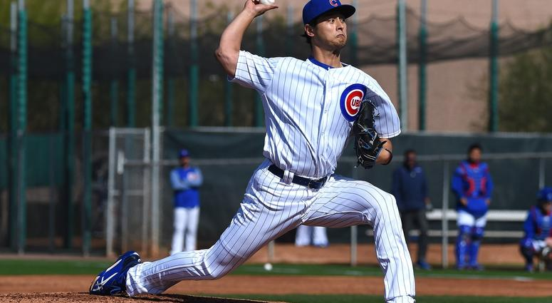 Chicago Cubs Looking For Fast Start In 2018