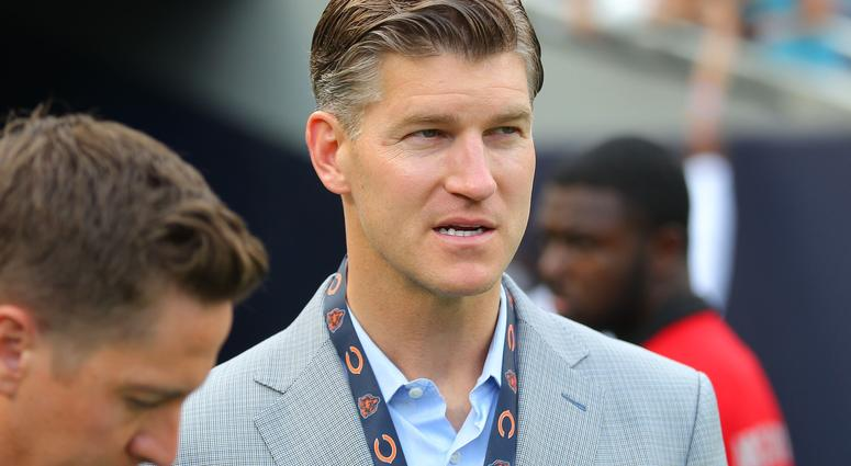 Gabriel: Assessing Bears' Needs After Initial Wave Of Free Agency