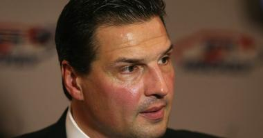 Former NHL Forward Eddie Olczyk Says He Is Cancer-Free