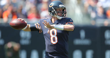 Bears To Continue Roster Purge With Releases Of Mike Glennon, Willie Young