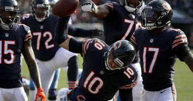 Bernstein: Dominant Bears Deliver