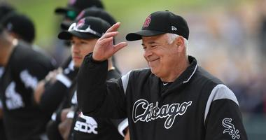 Photos: White Sox Spring Training Opener