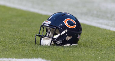Bears Tender Contracts To 3 Players