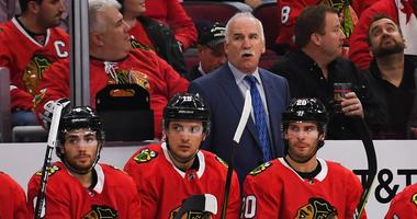 Baffoe: Blackhawks Enter Chicago Construction