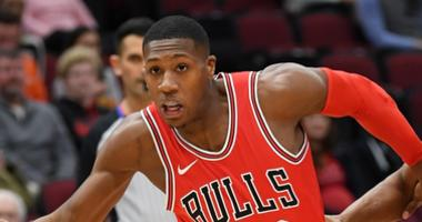 Bulls Point Guard Kris Dunn's Focus Down Stretch: 'Time To Be A Leader'