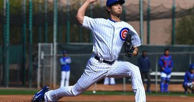 Theo Epstein: Yu Darvish Ready To 'Do Some Special Things' For Cubs