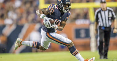 Robinson On Bears' Offense: 'Things Can Be Special'
