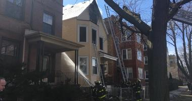 Man Found Dead In Burning House Near Lincoln Square