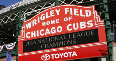 Chicago Cubs Are Out Of Lawsuit Filed By Blinded Fan