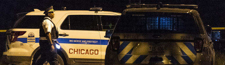 Two Teens Found Shot To Death On Far South Side: Police