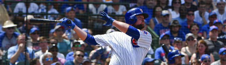 Lester Homers, Gets League-Leading 11th Win Sunday As Cubs Top Twins