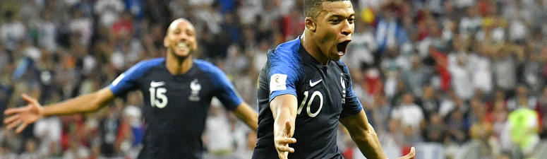 France Claims Second World Cup Title, Beats Croatia In Finals