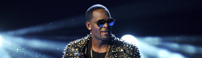 Lawyer: New Video Shows R. Kelly, Minor Having Sex