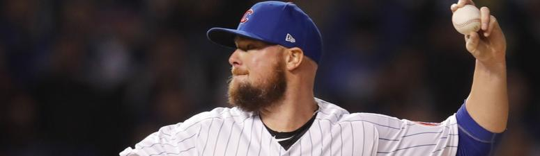 Cubs Lose Wild-Card Game To Rockies