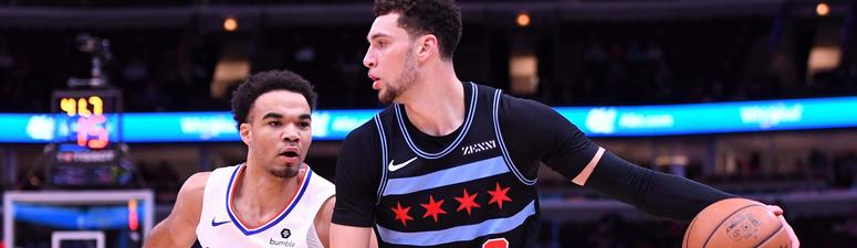 Bulls Fall To Clippers
