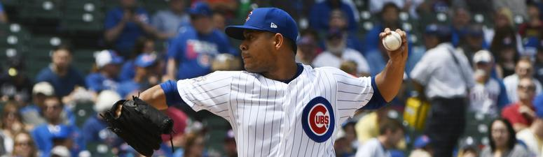 Cubs Rally Falls Short Against Surging Braves