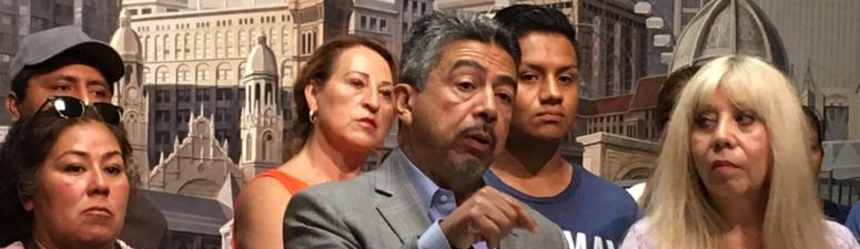Alderman Furious At CPD's Involvement In Immigration Arrest