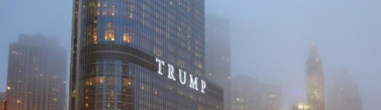 Suit: Chicago's Trump Tower Breaking Environmental Laws