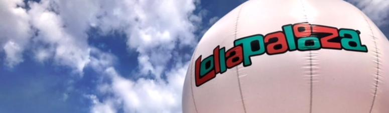 Lollapalooza 4-Day Tickets On Sale 10 a.m. Tuesday